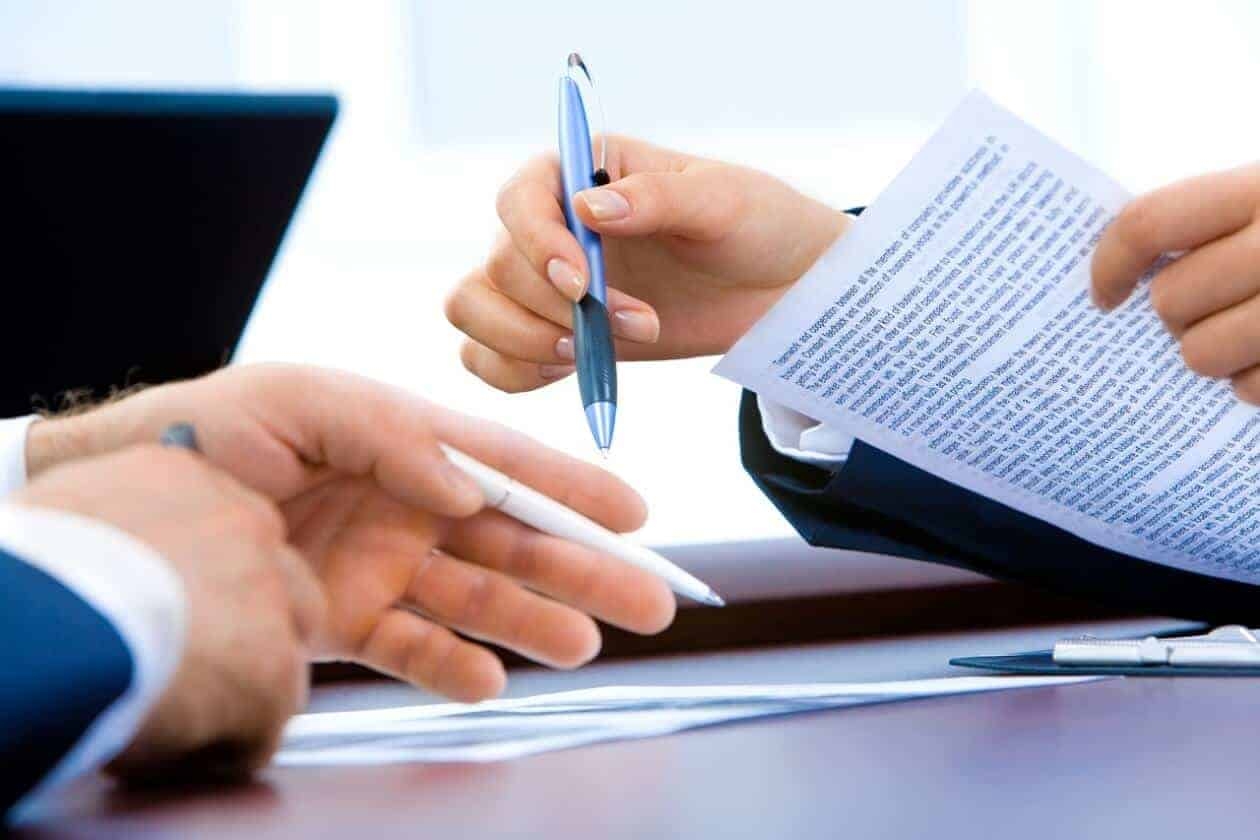 vendor agreement negotiate