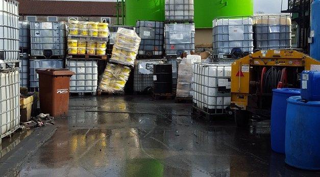 Amazon HazMat Review hazardous goods