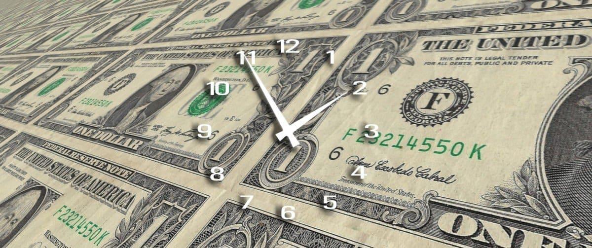 time liquidate inventory