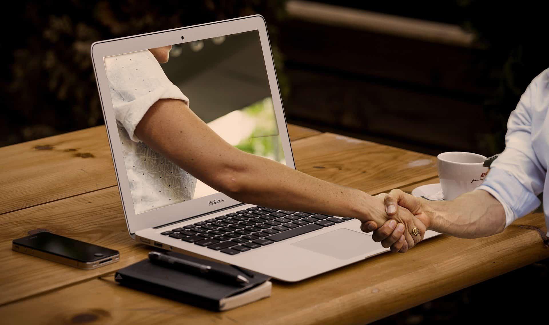virtual partnership