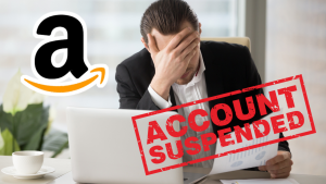 Amazon Suspendierungsversicherung